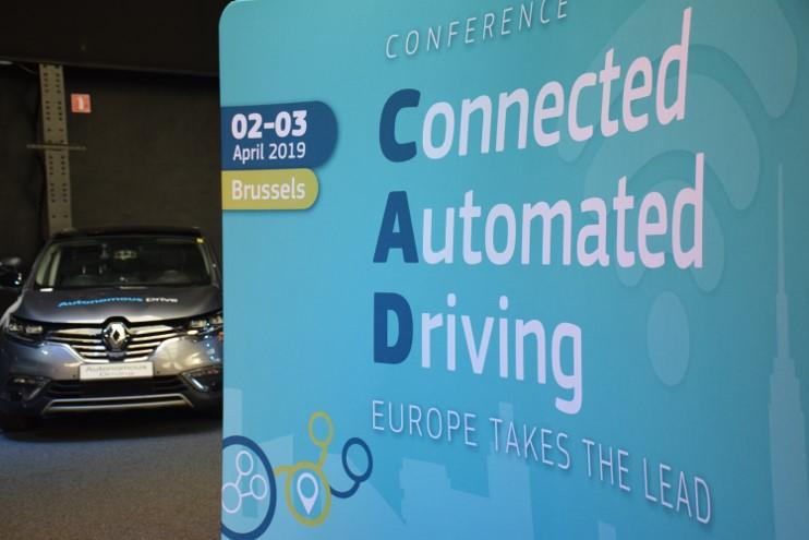 AUTOPILOT at EUCAD 2019