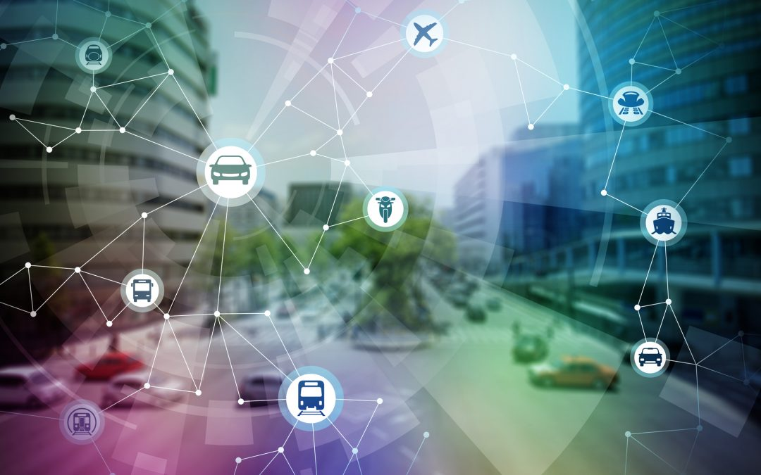 IoT and its potential for the transport world