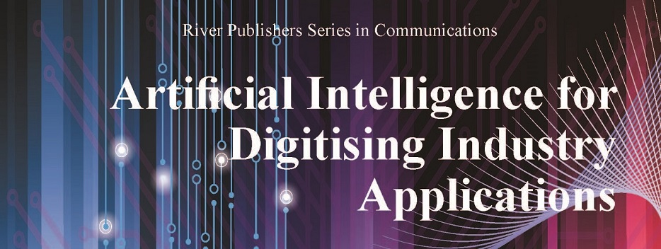 Artificial Intelligence for Digitising Industry – Applications